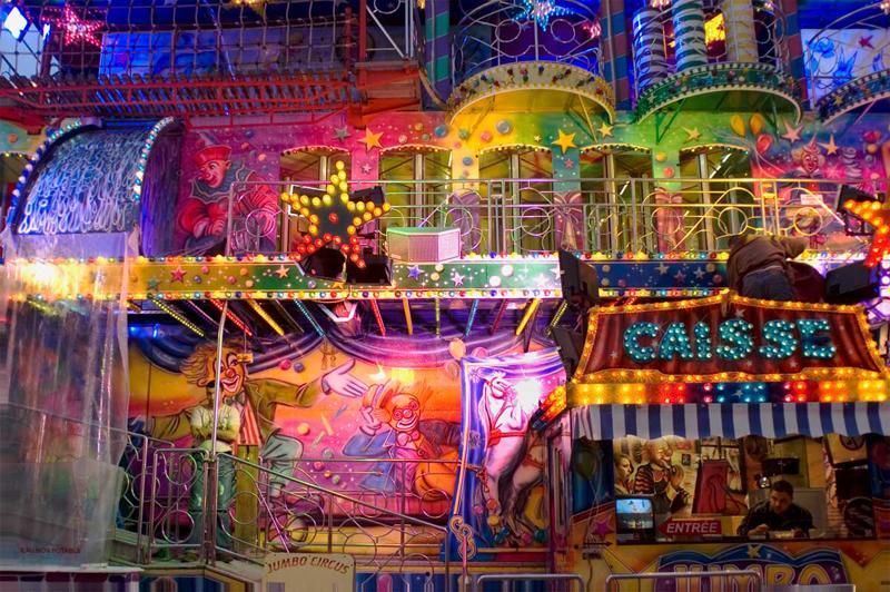Jumbo Circus